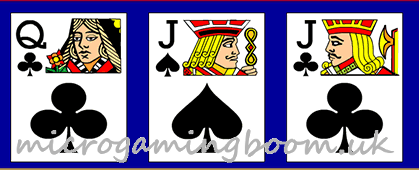 Video Pker in Microgaming Casinos
