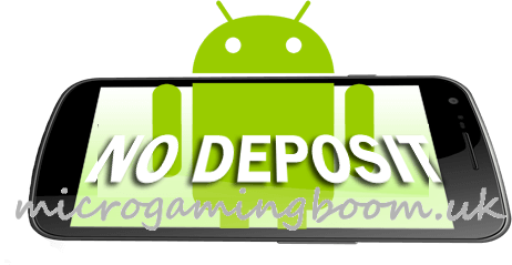 Android Phone Microgaming Casinos