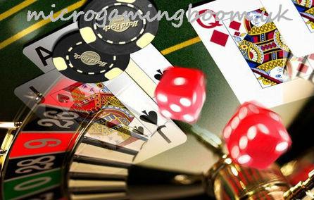 No Deposit Microgaming Casinos