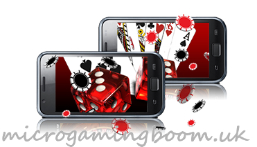 Microgaming Casinos for Android