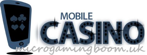 Mobile Microgaming Casinos
