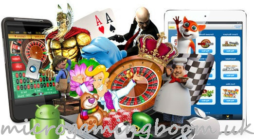 Microgaming Casinos Quickfire Platform